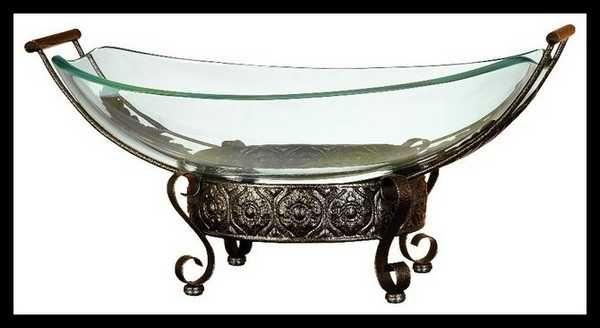 Decorative Glass Bowls For Centerpieces A Vegetable Bouquet Is A