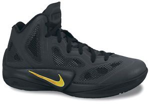 7911b041bdf7 Details about Nike Low Top Boxing Shoes Zoom Hyperfuse MMA Wrestling ...
