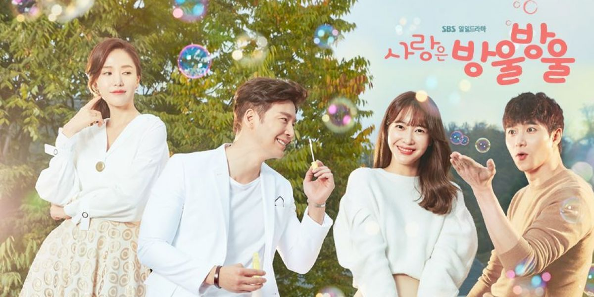 Love is Drop by Drop Episode 71 English Sub,Dramacool, Korean Dramas