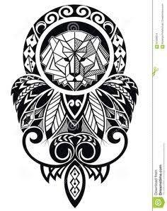 Simbolos Maories Significado Tatuajes Y Simbolos Maories Para - Dibujos-maoris