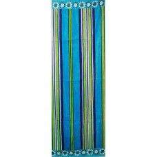 English Blue Stripes Beach Towel This Is The Perfect Towel For
