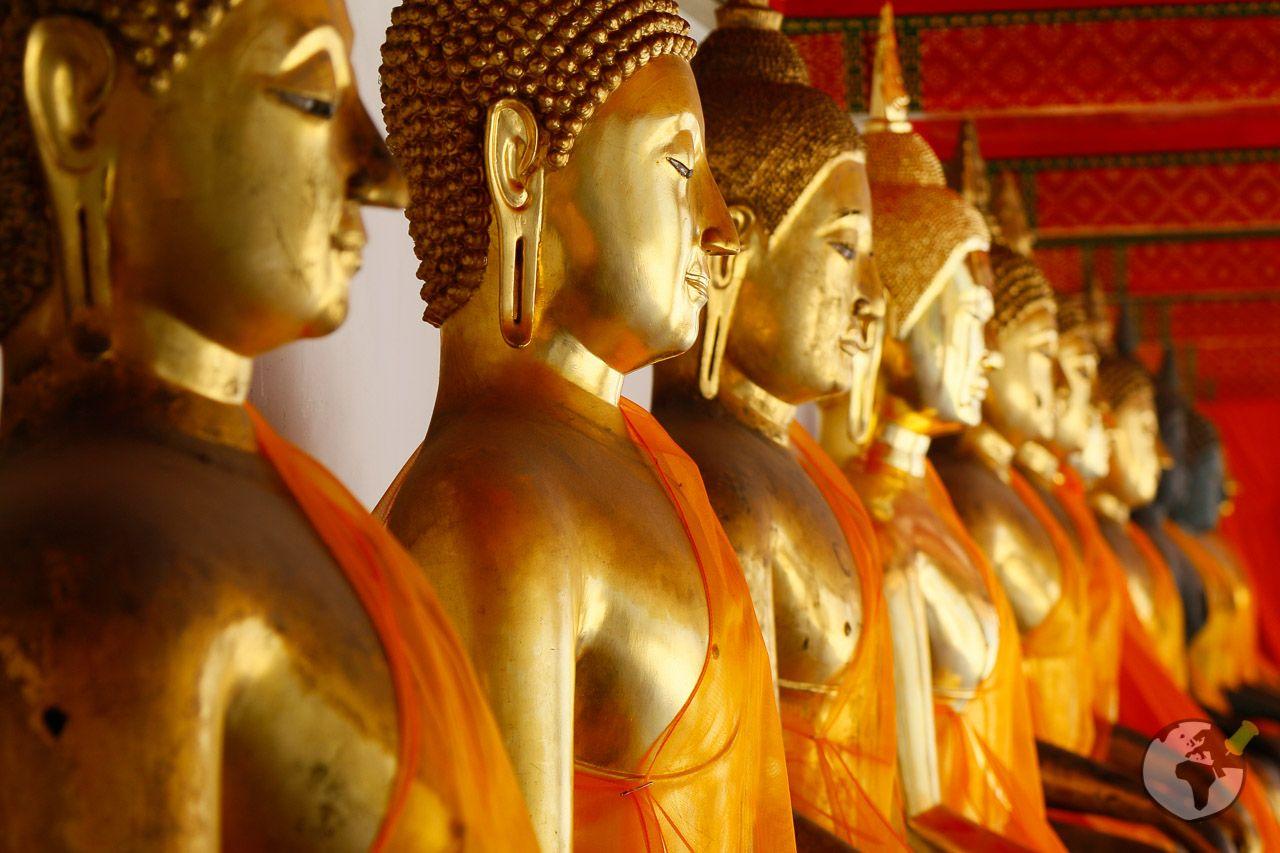 O que não fazer na Tailândia