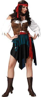 Kostum Piratenbraut Liz Piratenbraut Kostum Piratenbraut Piraten Kostum