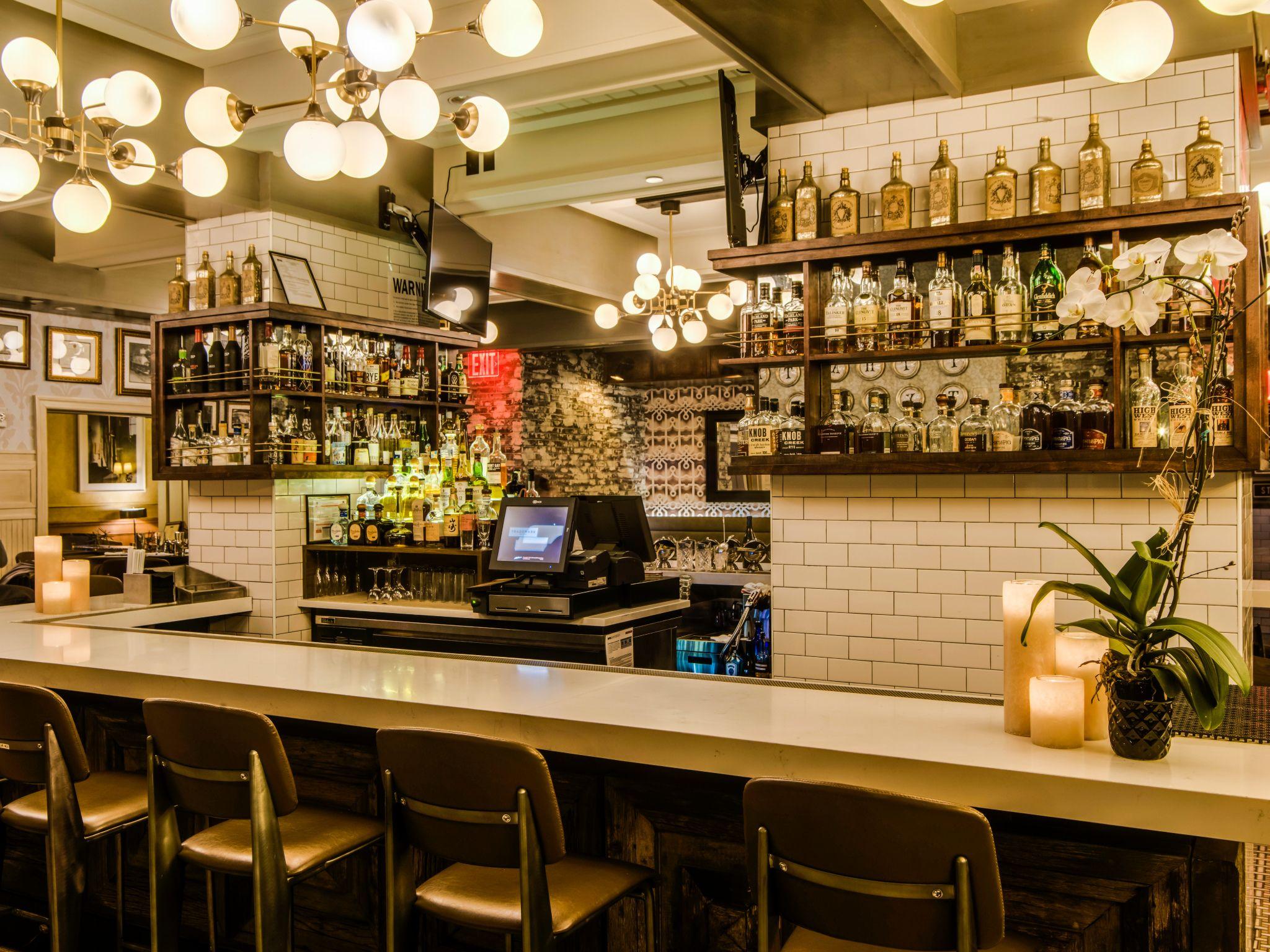 The Best Speakeasies and Secret Bars In New York City ...