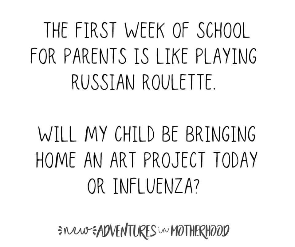 Pin By Misty James On Lol Parents Be Like Russian Roulette My Children