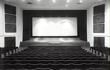 as the Rivoli cinema