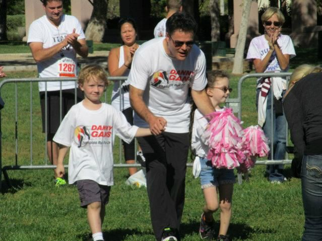 2012 run for life
