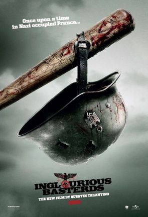 Inglourious Basterds (2009) * Top Pick * | filmsquish.com