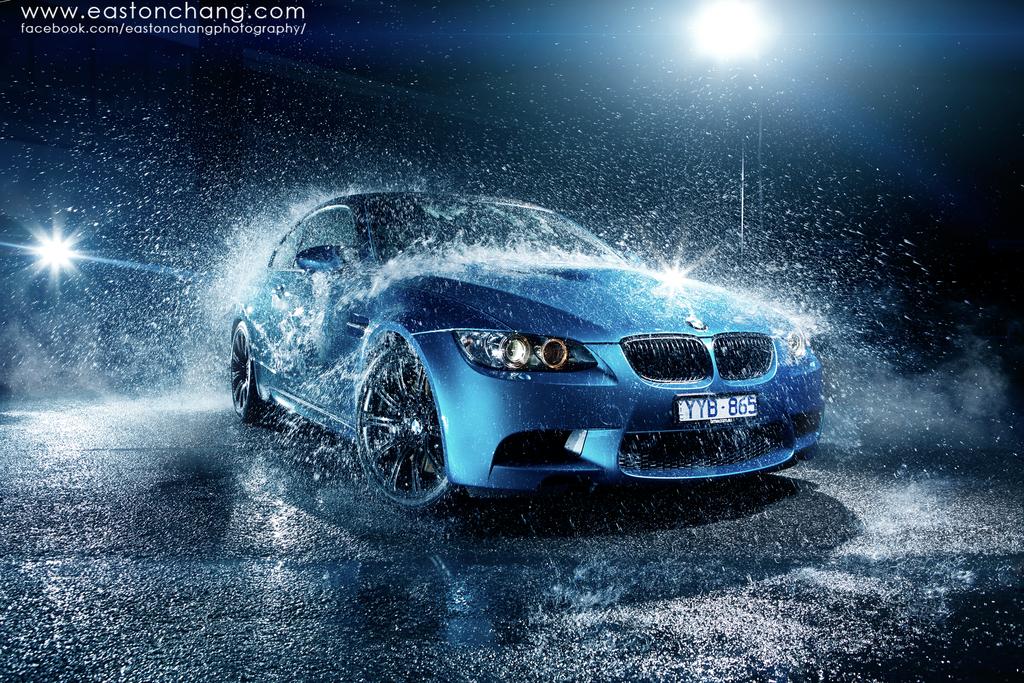 Splash Hand Car Wash