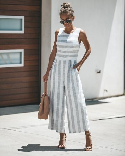764f59ad23a 20 Flawless Jumpsuits to Wear all summer long