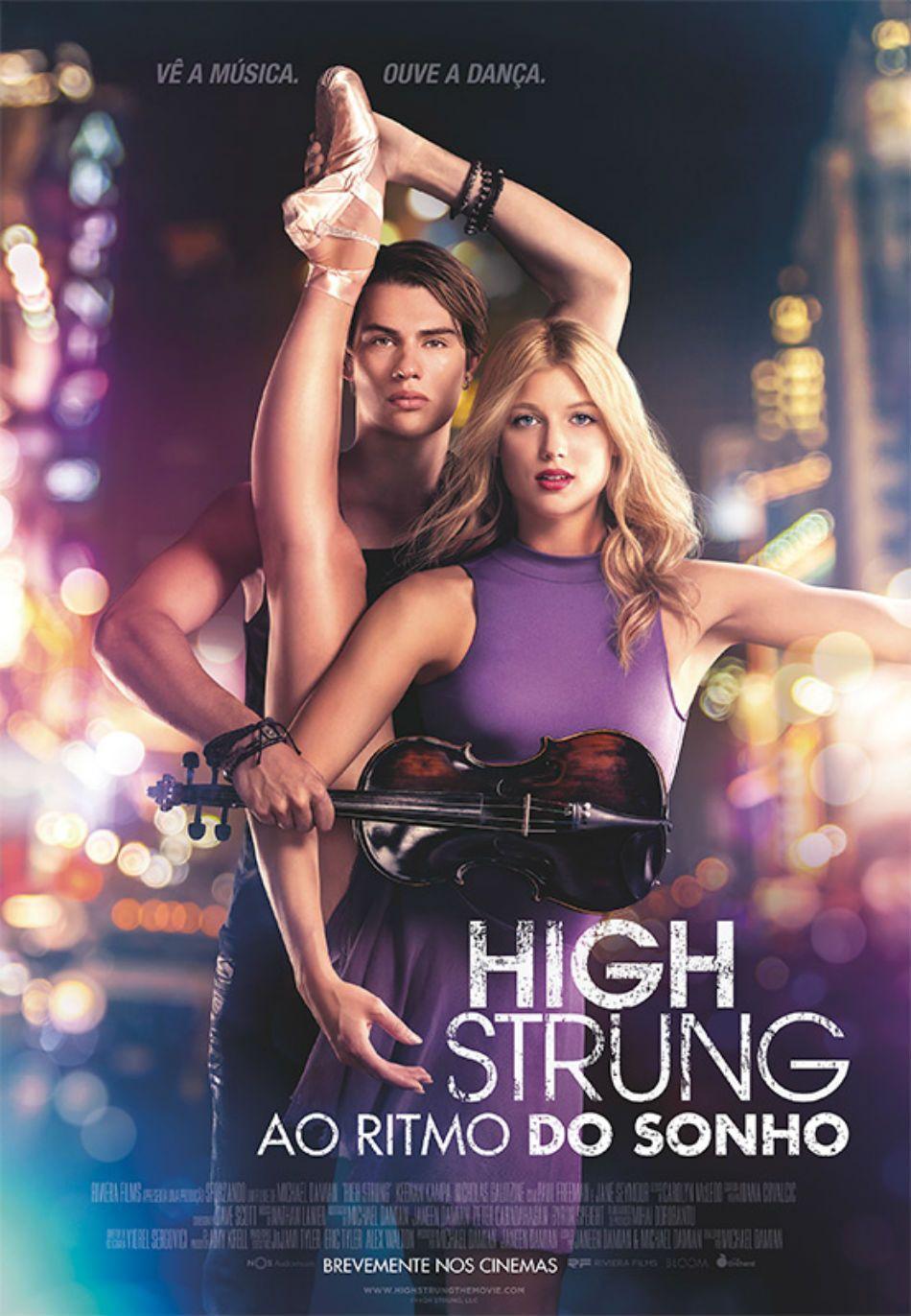 Uma bailarina e um músico cruzam-se em Nova Iorque e trabalham em conjunto para alcançar o sucesso na cidade…