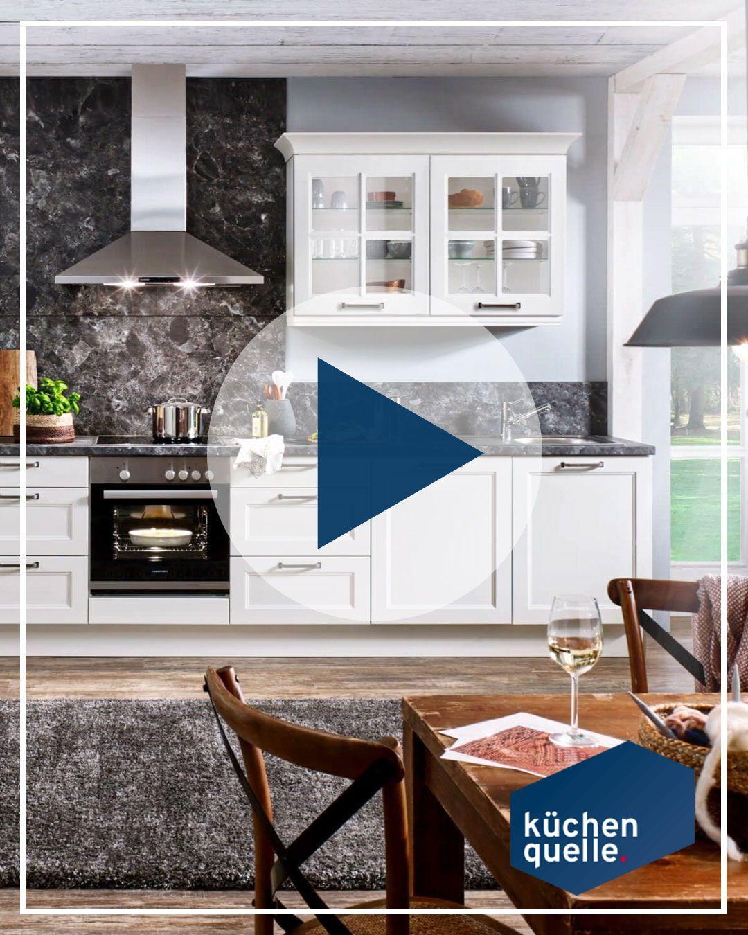 Profitiere von unserer individuellen Küchenberatung direkt