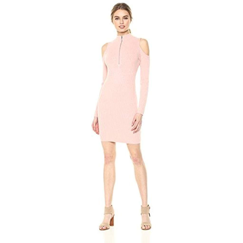 Guess Damen W8K8R8X8 Legeres Abendkleid #Bekleidung #Damen