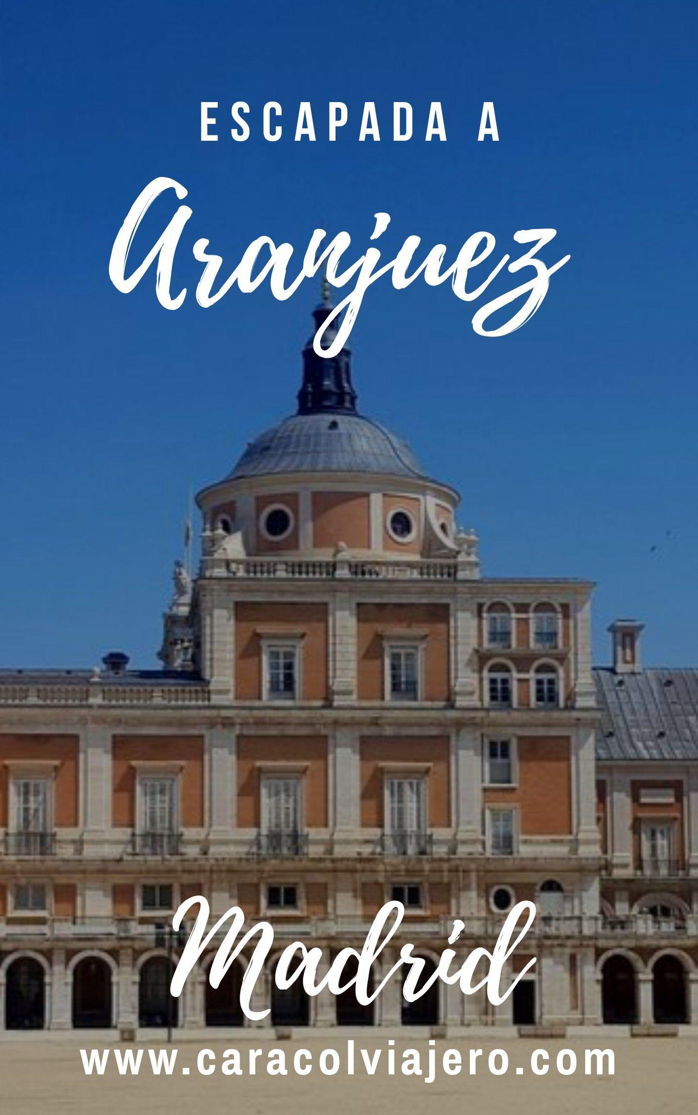 Qué Visitar En Madrid En 4 Días Caracol Viajero Viajar Por España España Turismo Viaje A Europa