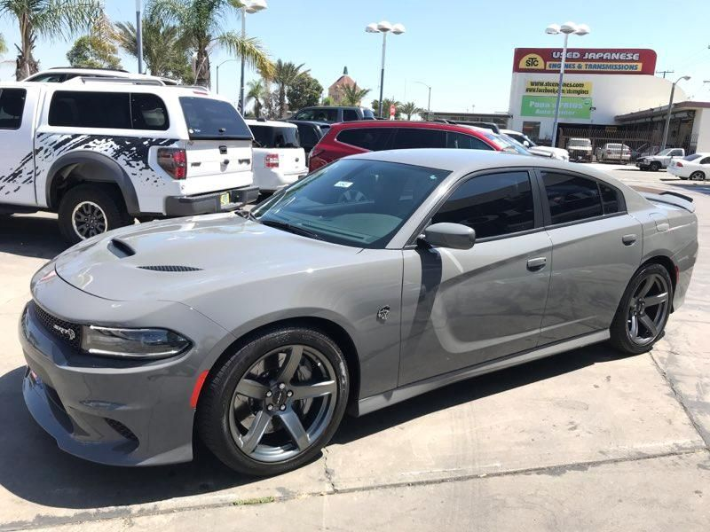 dodge hellcat for sale in japan Used 2018 Dodge Charger Srt Hellcat Is In Inventory And