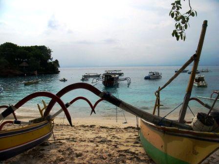 Bali Nusa Lembongan