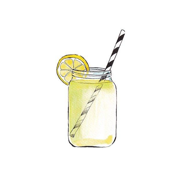 Good Objects When Life Gives Me Lemons I Draw Lemonades Tgif