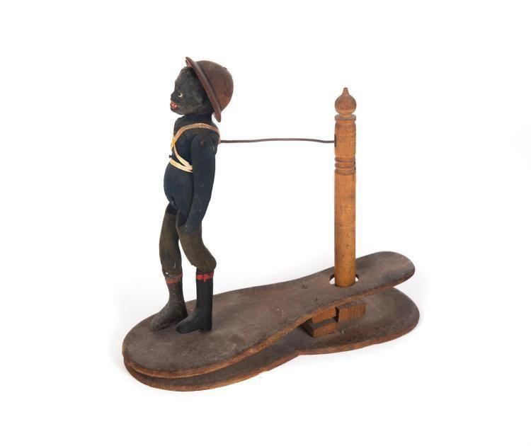 American Dancing Man Toy Lot 300 | eBay