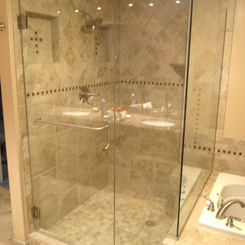 Towel Racks For Glass Shower Doors