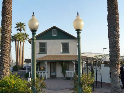 Antique Wedding House Mesa Arizona Most Likely Our Venue