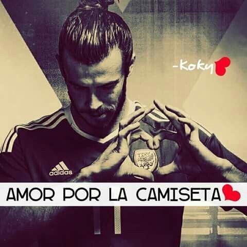 Amor Por La Camiseta Futbolmotivacion Fraces De Futbol