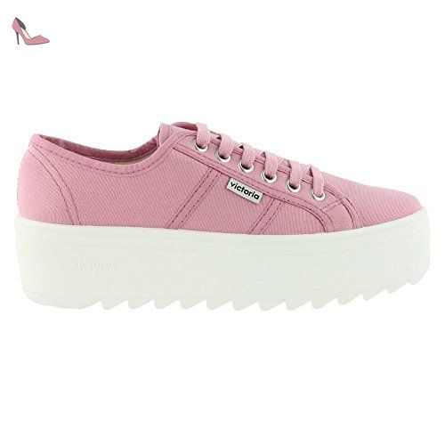 Victoria 09228NEG 09228, Baskets Mode Femme - taille 40