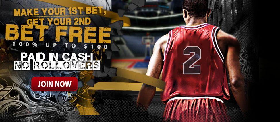 free bets Sportsbook