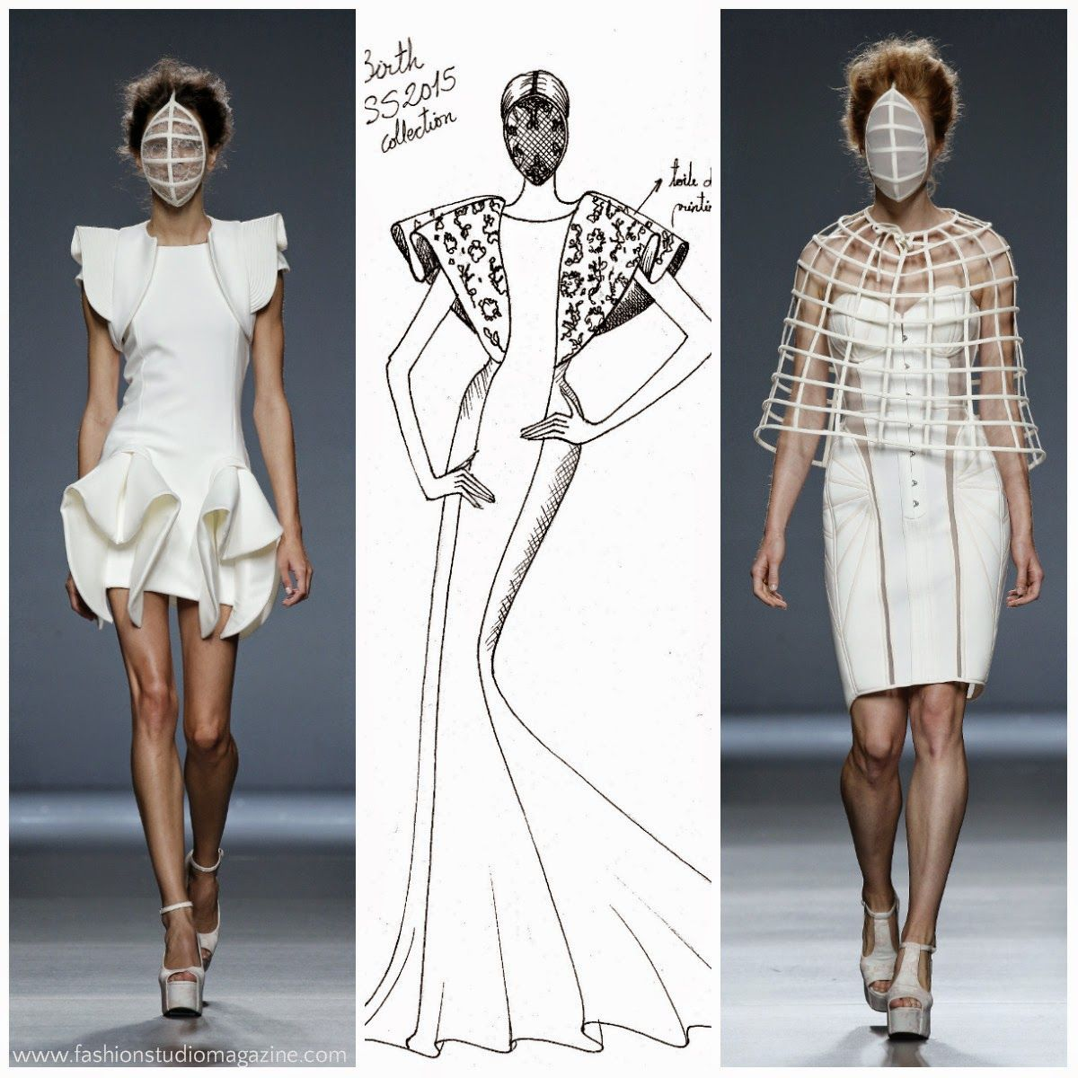 Charming Fashion Design