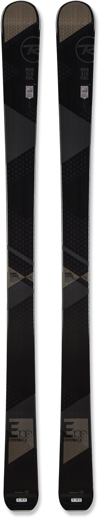 Rossignol Male Experience 100 Ti Skis - Men's