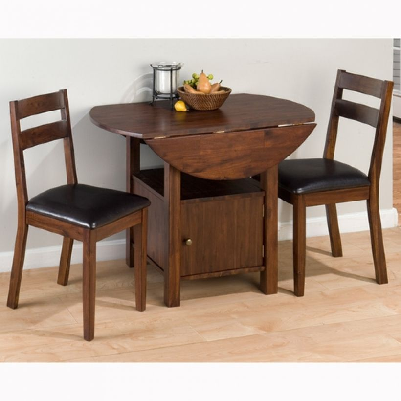 Drop Leaf Kitchen Tables For Small