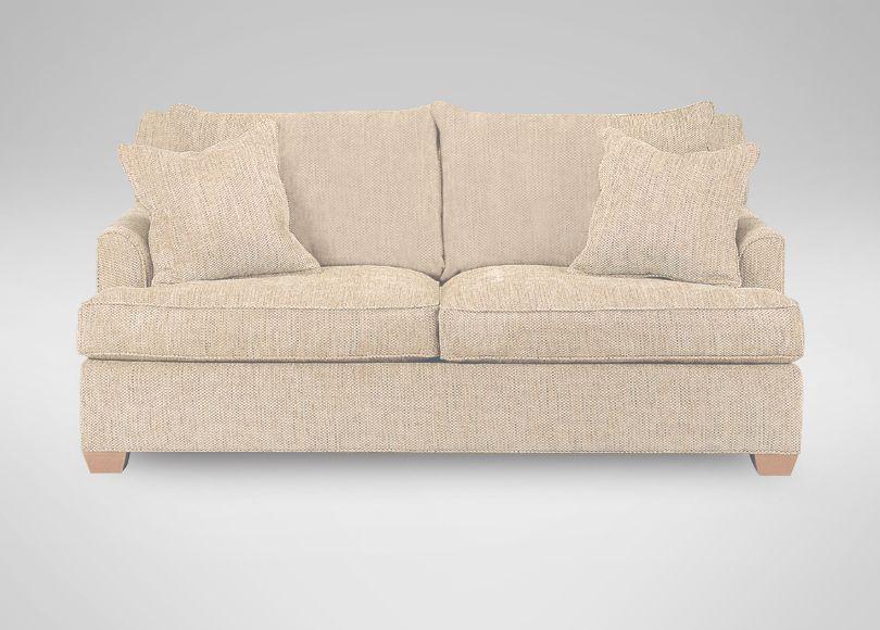 Ethan Allen Triad Queen Sleeper Furniture Living Room