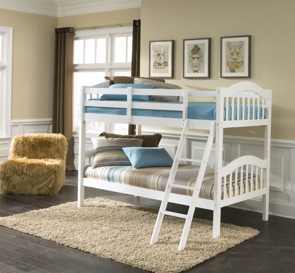 Stork Craft Long Horn Bunk Bed Baby Cribs For Sale Best