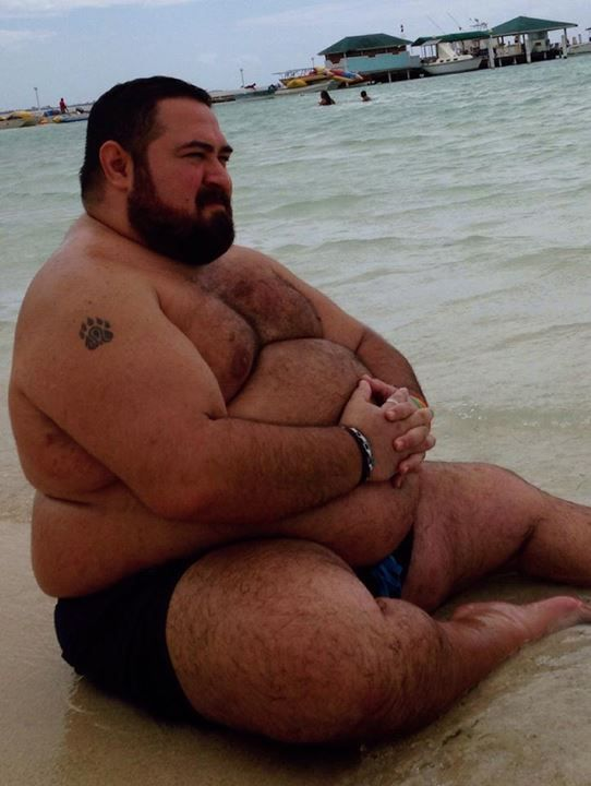 Chubby loving massive