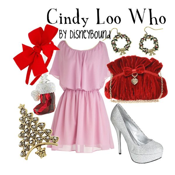 FUN christmas outfit ;) grown ups can play dress up too! even if ...