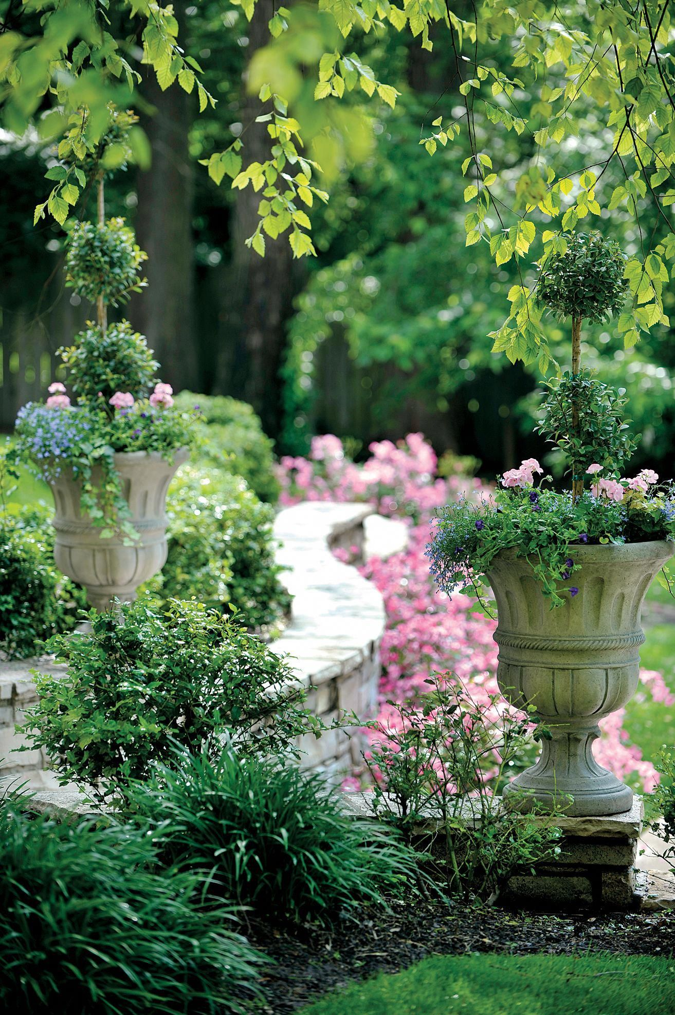 Landscape gardening near me beautiful gardens