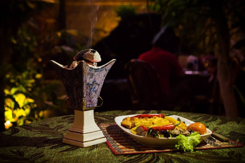 8 Halal Restaurants In Bali With Mouth Watering Food Halal Recipes Mouth Watering Food Food
