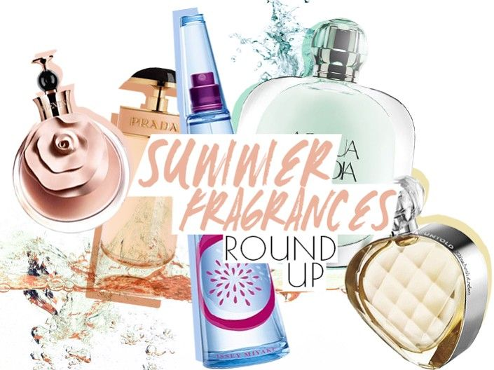 Best Fragrances New For Summer 2013 | Beauty High