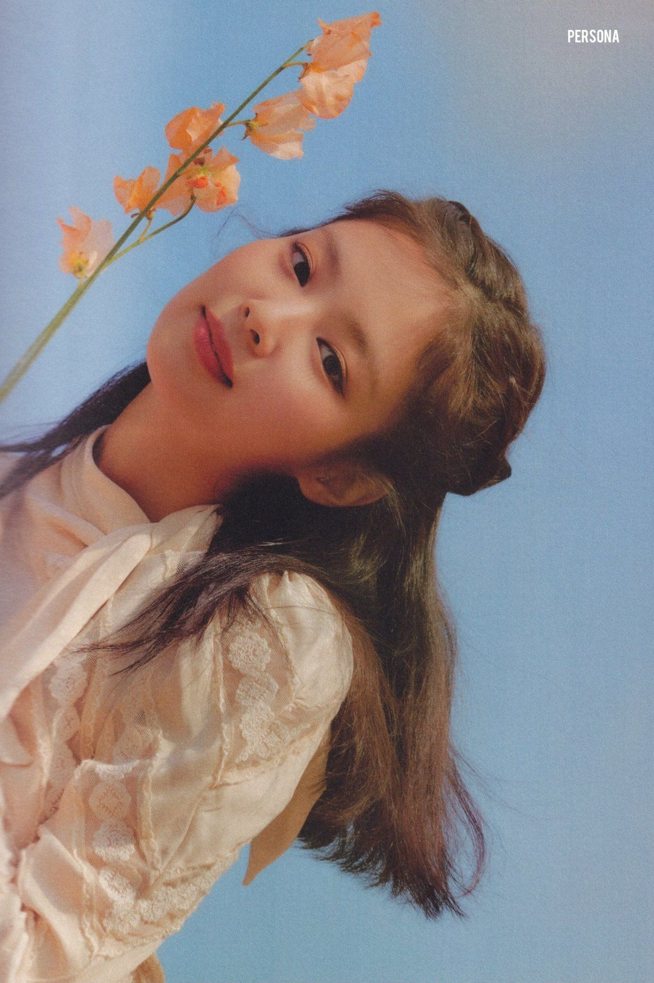 [SCAN] Jennie for BLACKPINK's 2020 Welcoming Collection