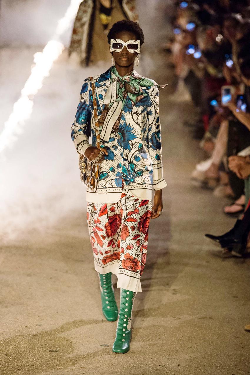 Milan Fashion Week Fall Winter 20192020 Fashion