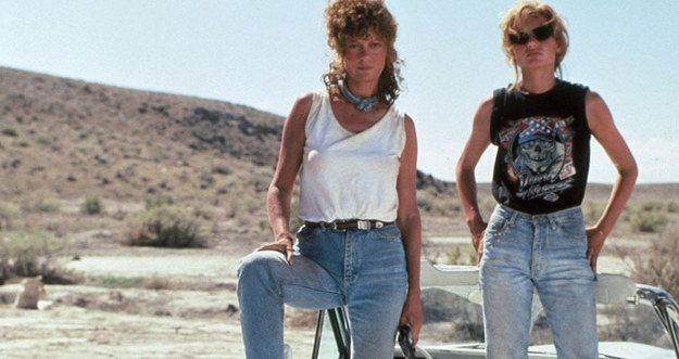 fromobviouslyThelma And Thelma And Louisein Louise CQrsdht