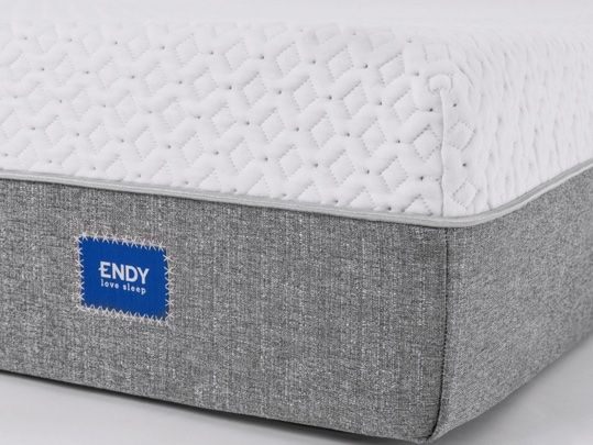 Endy Mattress Review 2019 Get The Best Deal Here Mattress Design Foam Mattress Memory Foam Mattress