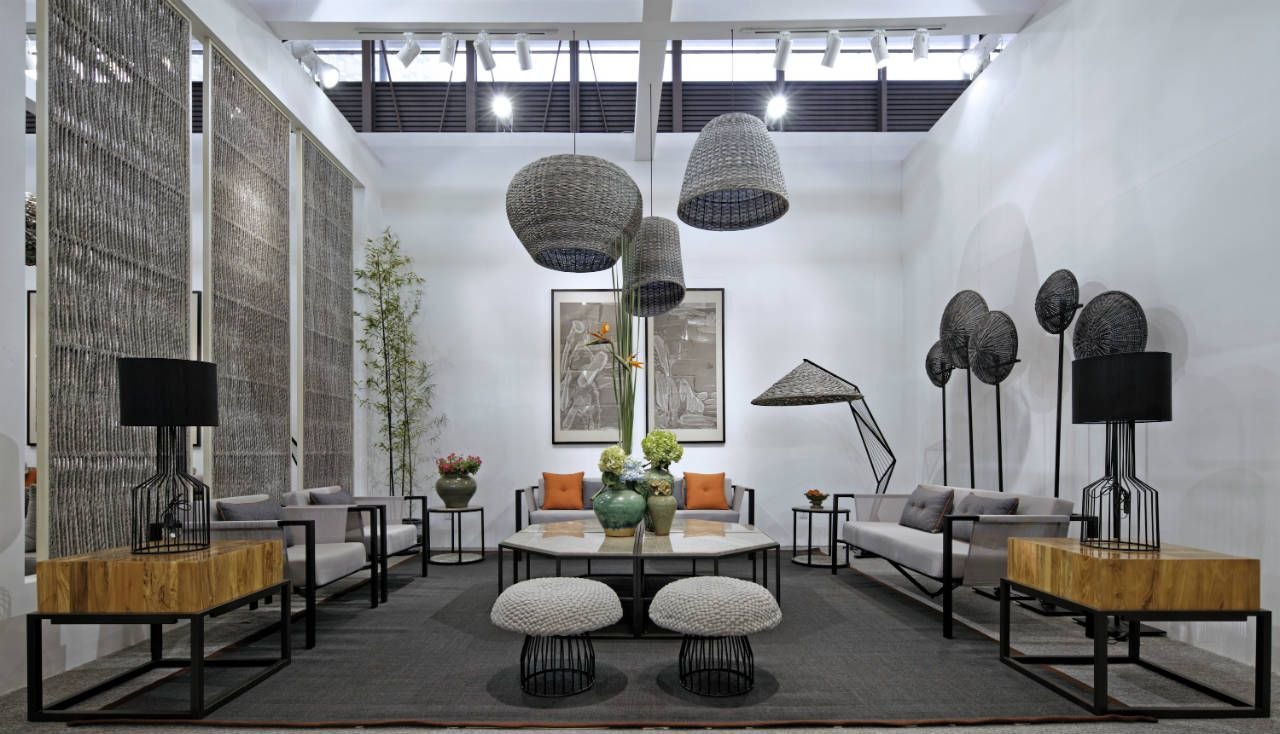 China furniture fair divided into phases home u living