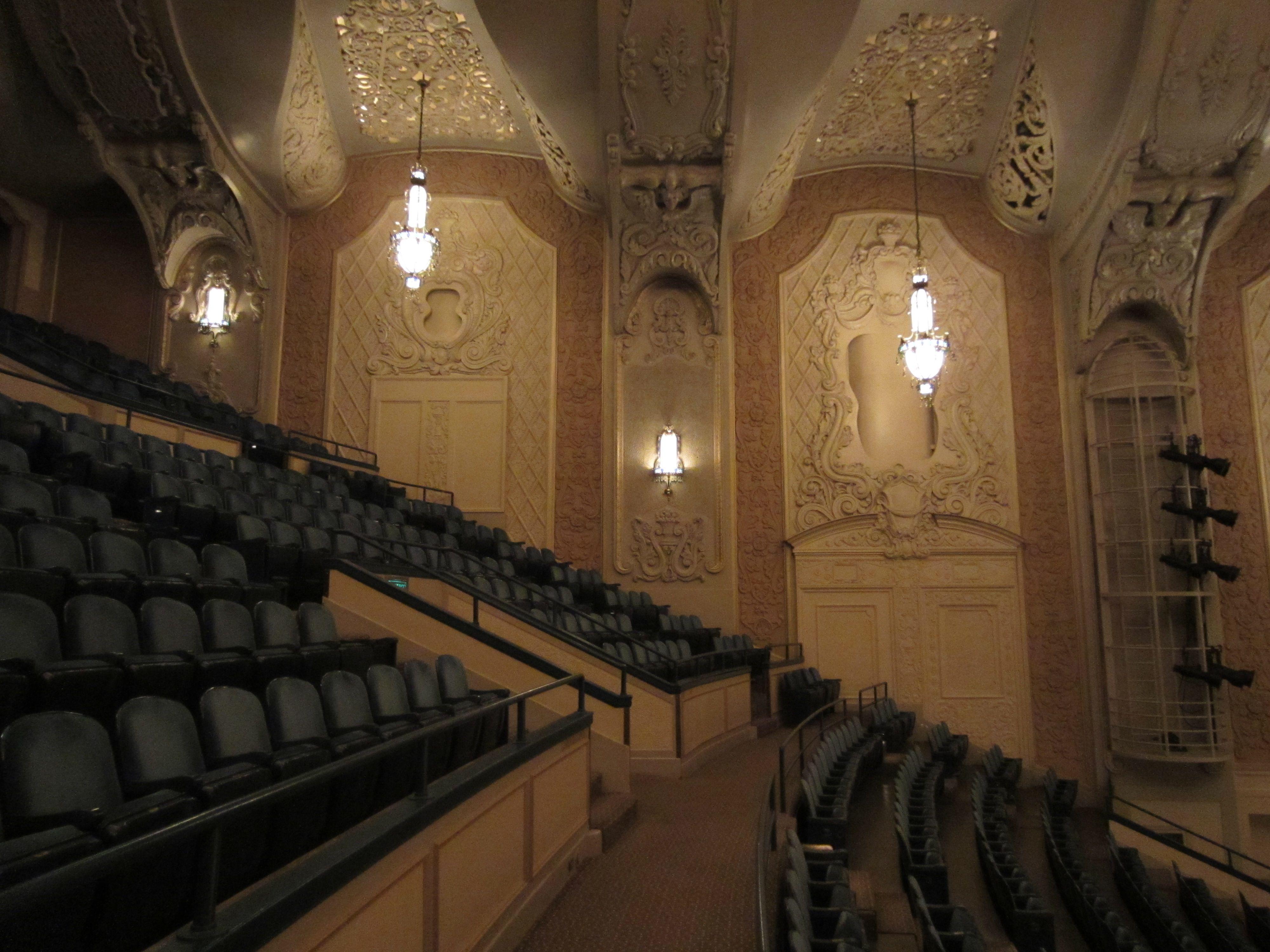 Arlene Schnitzer Theater Concert Hall Portland Or Portland - Schnitzer theater