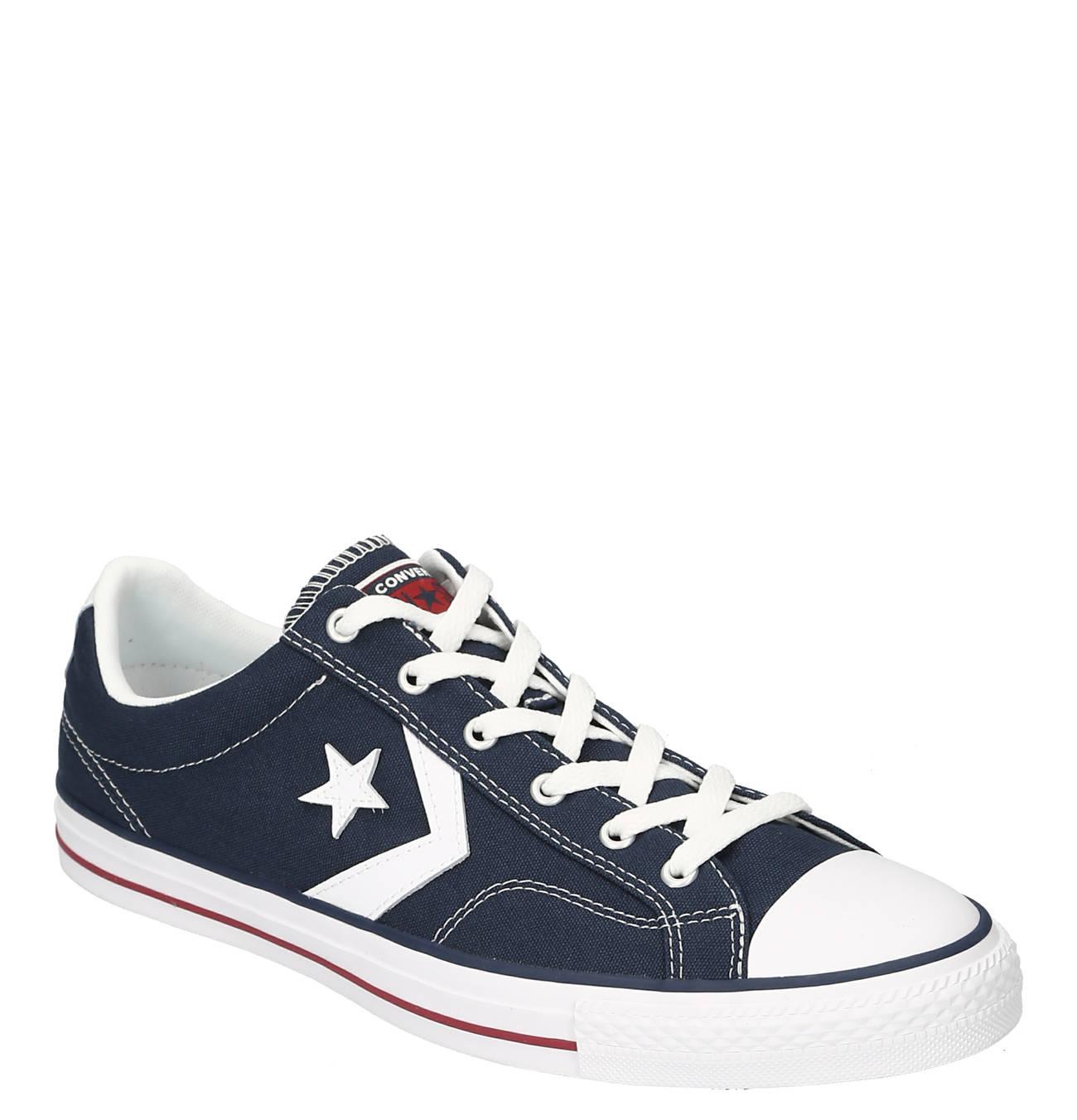 Sneaker, Marken Design, Stern Patches | Turnschuhe