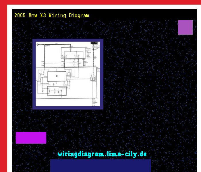 2005 Bmw X3 Wiring Diagram Wiring Diagram 18519 Amazing Wiring Diagram Collection Bmw X3 Bmw Diagram