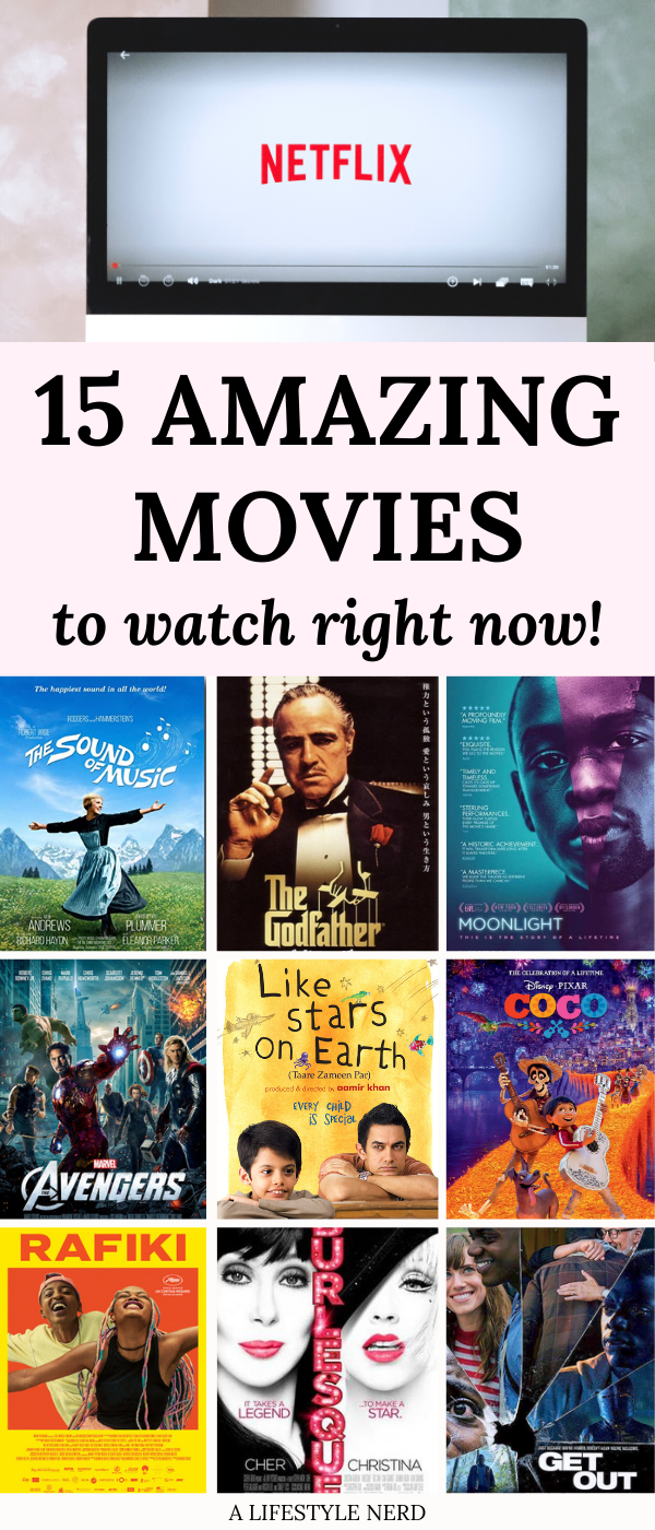 15 Best Classic Movies To Watch On Netflix Good Movies To Watch New Movies To Watch Movies To Watch