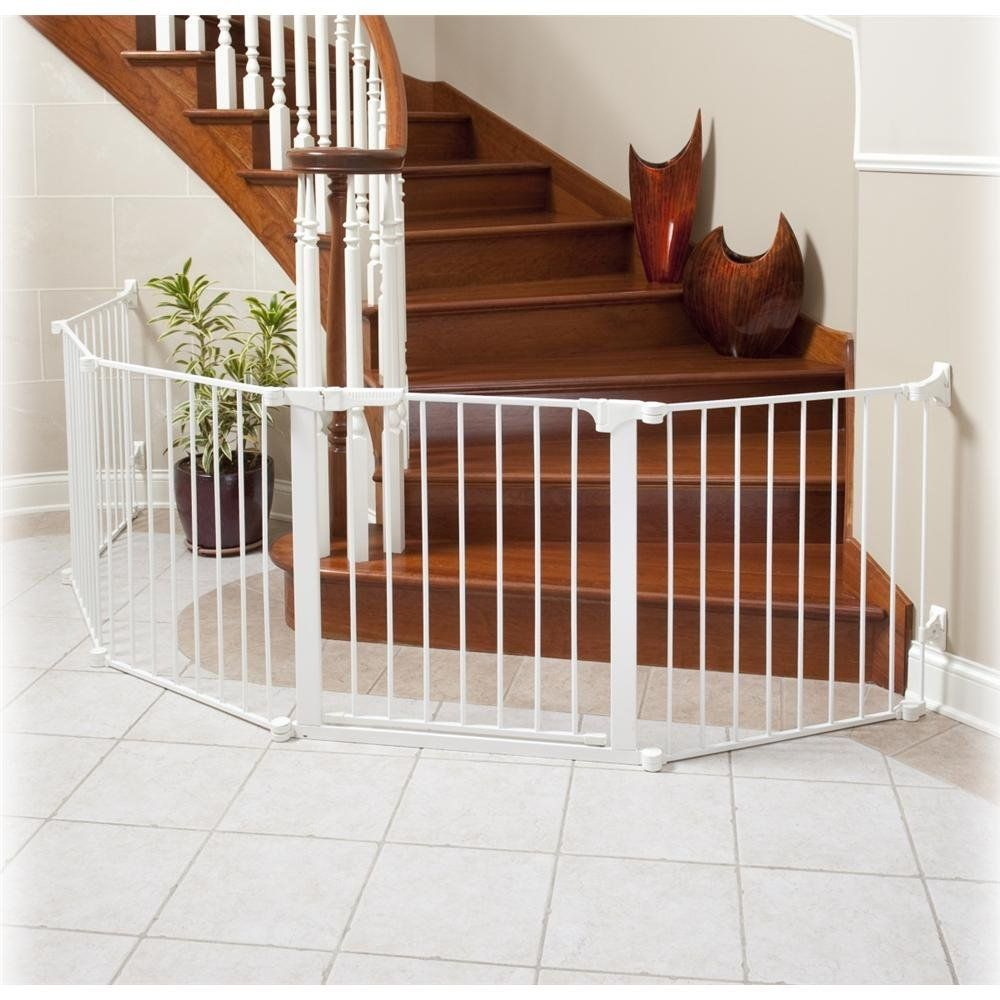 Baby gates for stairs Popular Amazon Products on Squidoo
