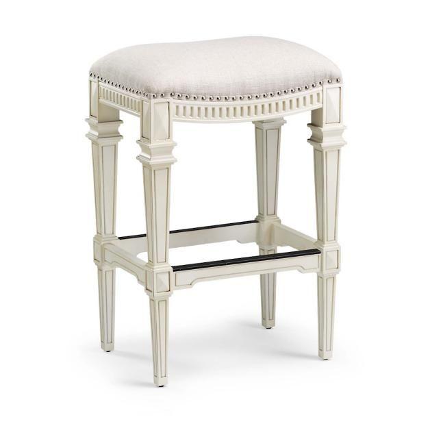 Brilliant Linwood Bar Height Backless Bar Stool 30H Seat Kitchen Uwap Interior Chair Design Uwaporg