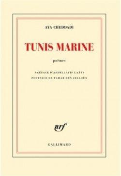 Découvrez Tunis marine, de Aya Cheddadi sur Booknode, la communauté du livre