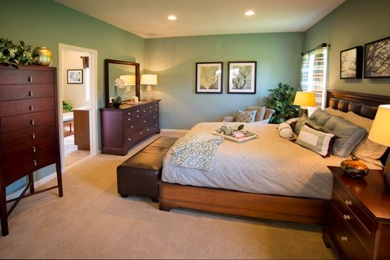 Owner's Suite #Lancastersnewhomes